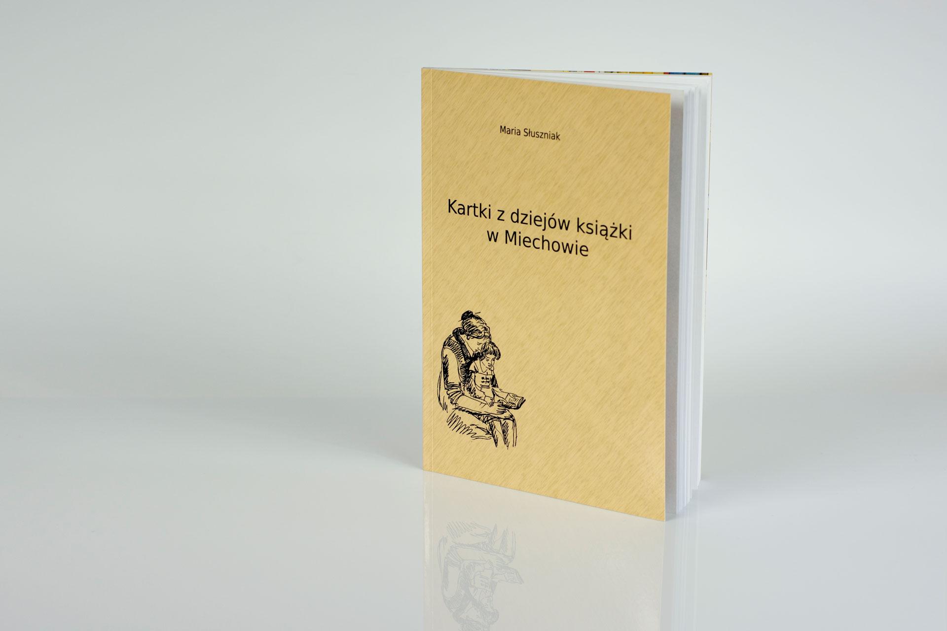kartki z dziejów książki